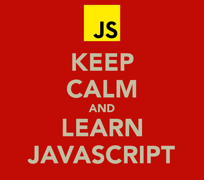 Dev stuff: Learning JavaScript? what now?
