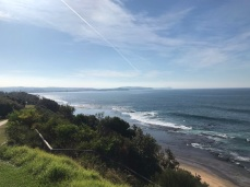 Tuesday 21 May walk to Long Reef 06