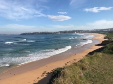 Tuesday 21 May walk to Long Reef 16
